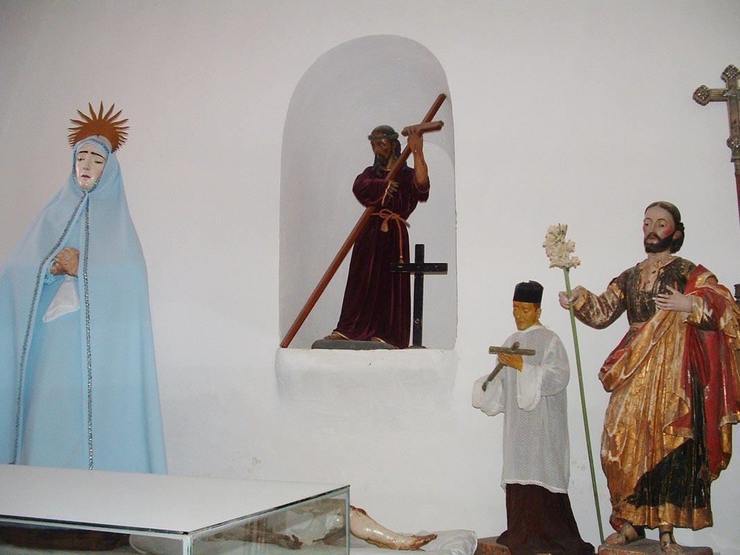 San Ignacio Rovey